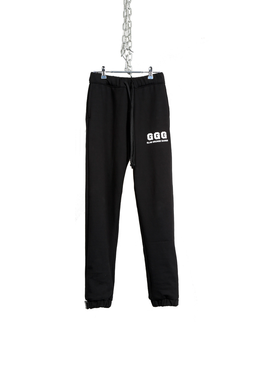 MASTER NUMBER STAFF JOGGER PANTS