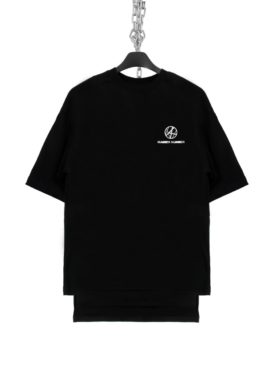 OFFICIAL FAKE BACK SLIT T-SHIRTS
